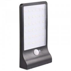 LED светильник на солнечной батарее VARGO 8W с д/д (VS-338)