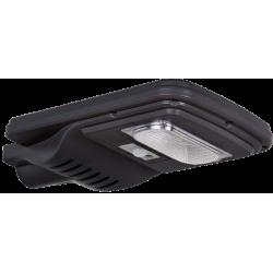 LED уличный светильник на солнечной батарее VARGO 30W с д/д (VS-335)