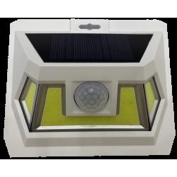 LED светильник на солнечной батарее VARGO 8W с д/д (VS-329)